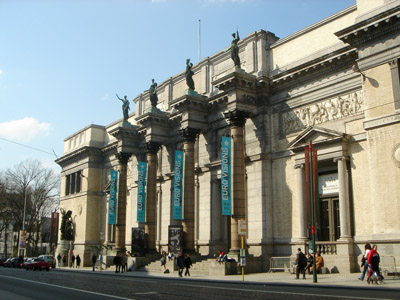 Royal Museum of Fine Arts 400