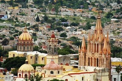 San Miguel 400