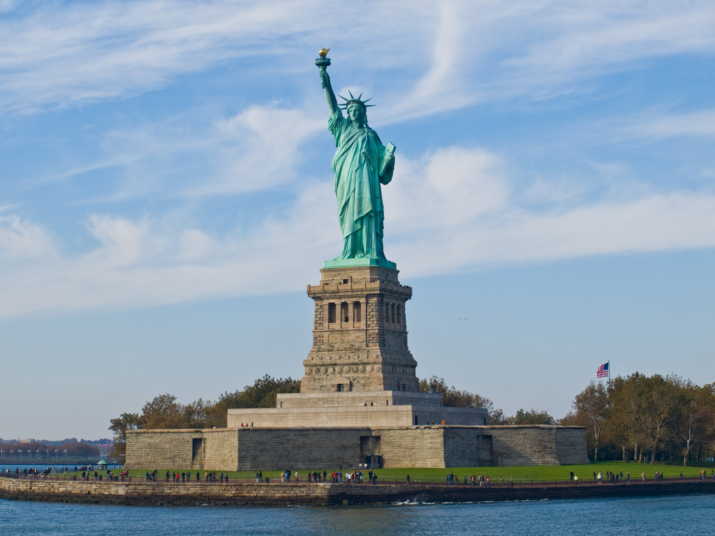 Statue of Liberty Travel Attractions, Facts & History -