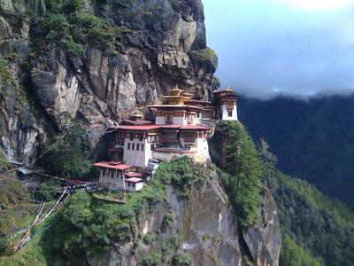 Taktsang Monastery 400