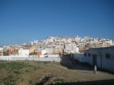 Tangiers 400