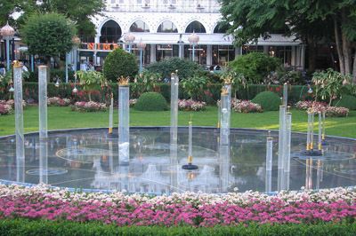 Tivoli Gardens 400
