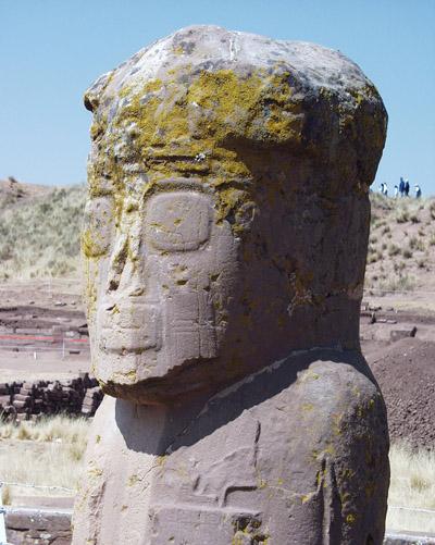 Tiwanaku 400