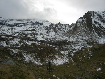 Transylvanian Alps 400