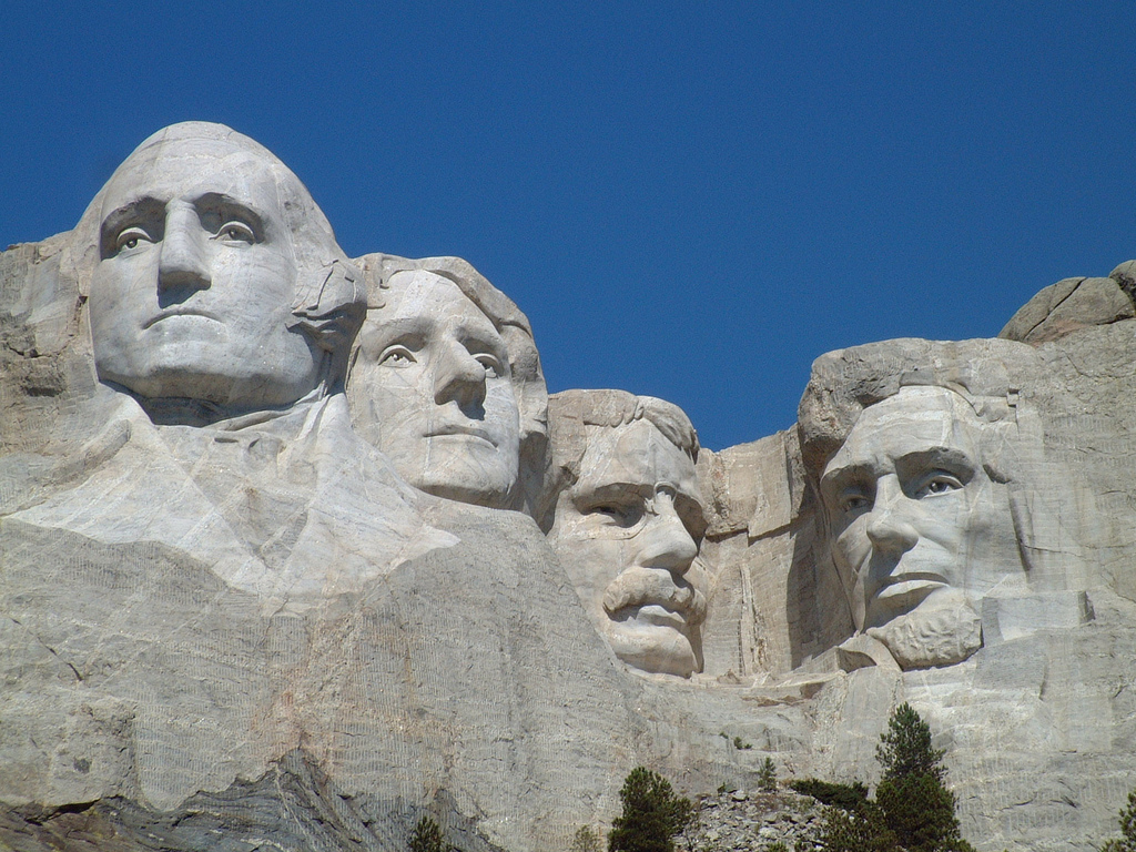 mount rushmore travel attractions facts history