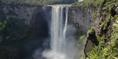 The Kaieteur Falls