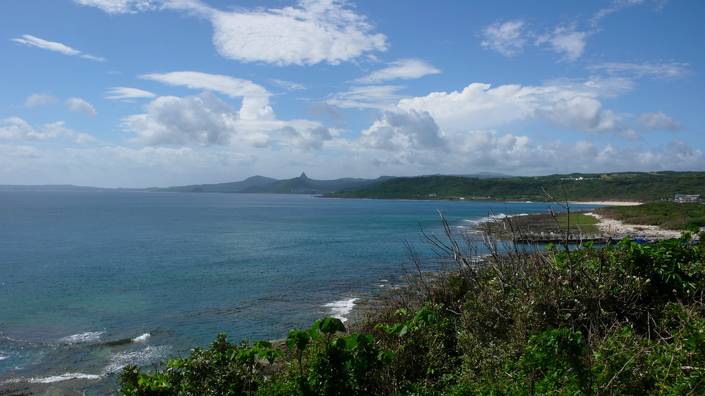 Kenting National Park Facts Kenting National Park