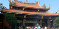 Dragon Mountain Temple