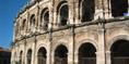 Nîmes Amphitheatre
