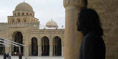 The Great Mosque of Kairawan