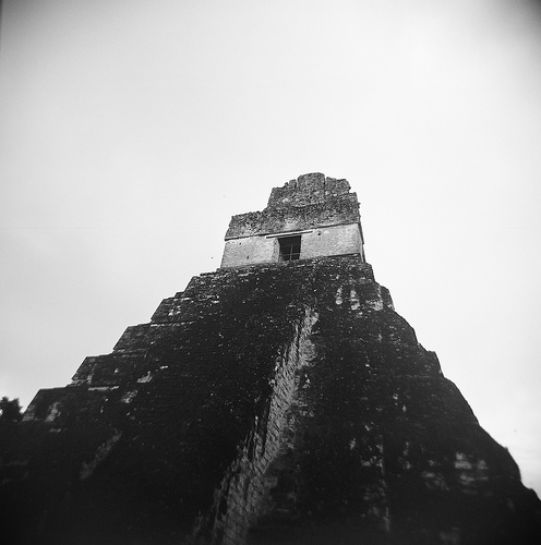 Tikal National Park Facts The Tikal National Park