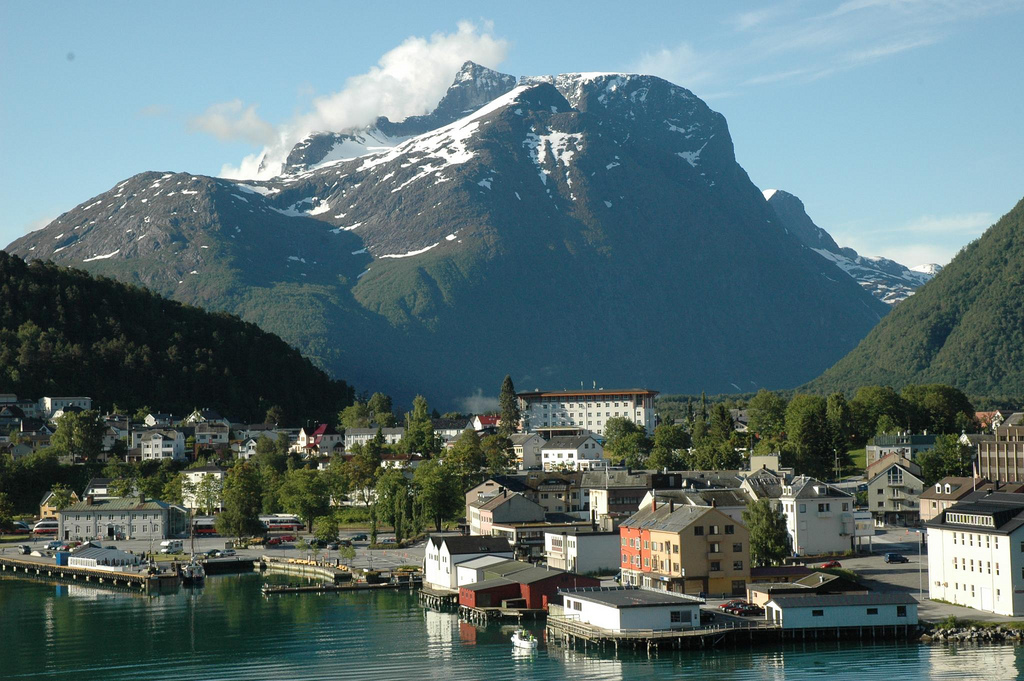 Andalsnes Norway Cruise Critic Message Board Forums
