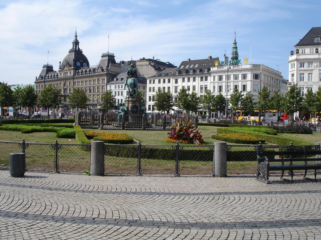 date københavn Copenhagen