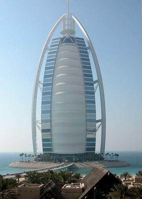 Dubai 400