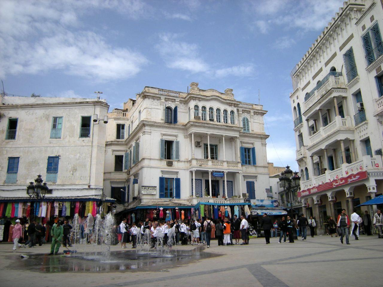 Tunis Tunisia  city photo : tunis tunisia photo by leandrociuffo creative commons