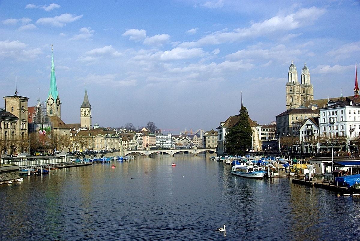 Zurich life insurance news