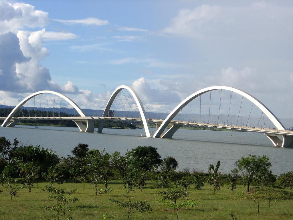 Brasilia'ya Ne Zaman Gidilir?