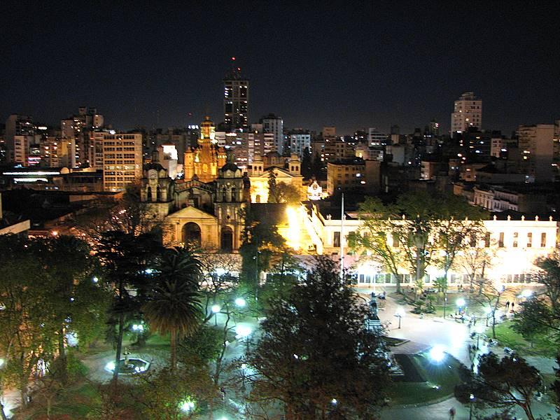 Cordoba Argentina  City new picture : Cordoba400