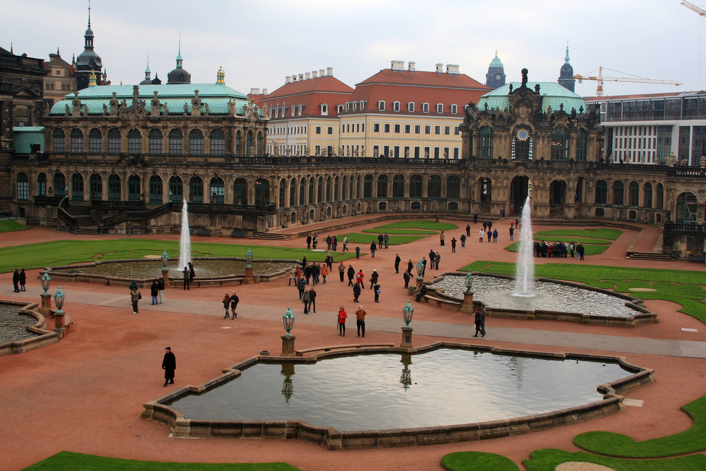 Tourist Attractions In Dresden Germany Attractions of dresden