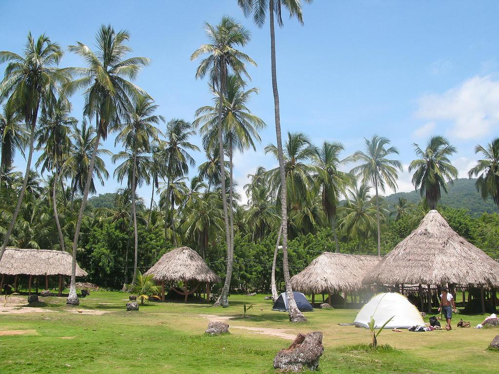 the north of Santa Marta