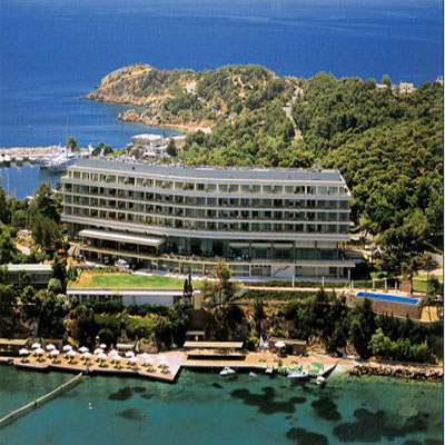 hotels athens:
