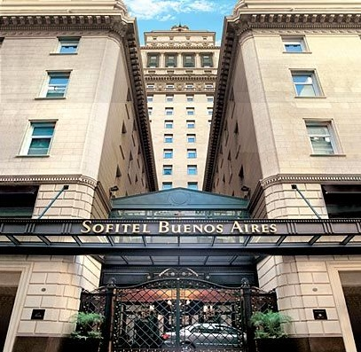1 Sofitel Buenos Aires This Five Star