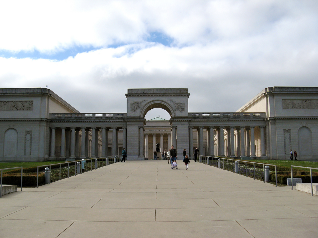 Legion of Honor (museum)