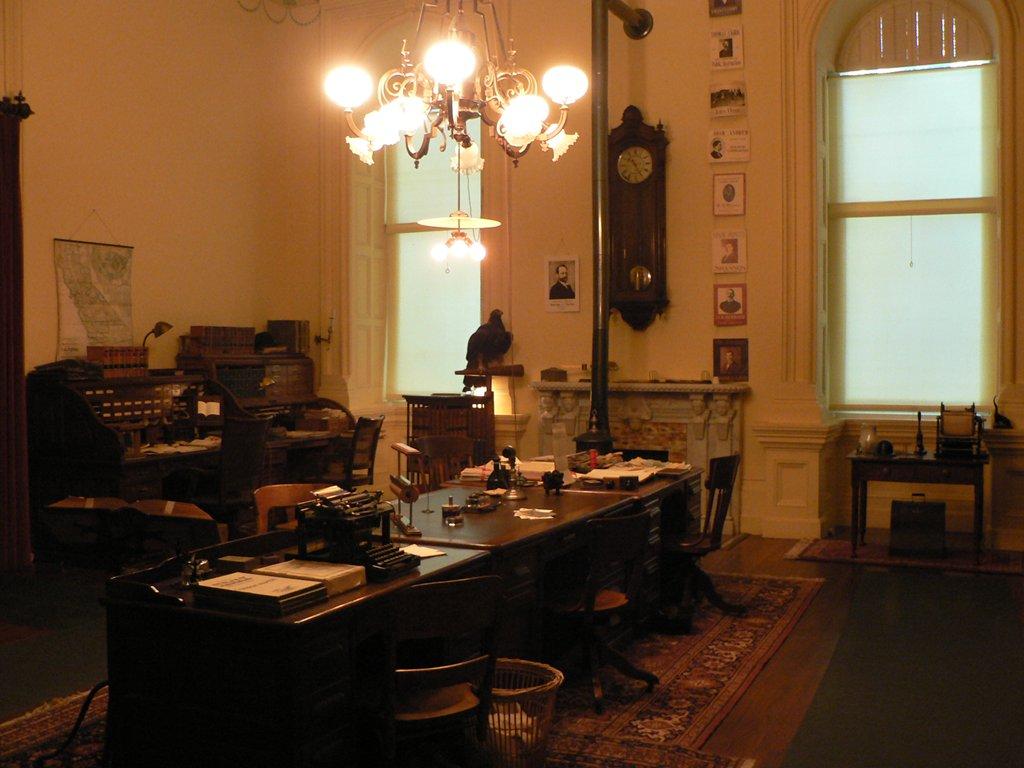 California state capitol museum sciox Gallery