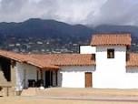 El Presidio de Santa Bárbara