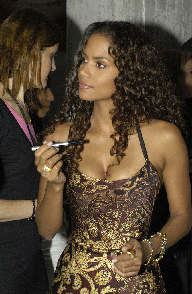 Halle Berry in Hamburg 2004 Sex in the Bible: Bad and Good