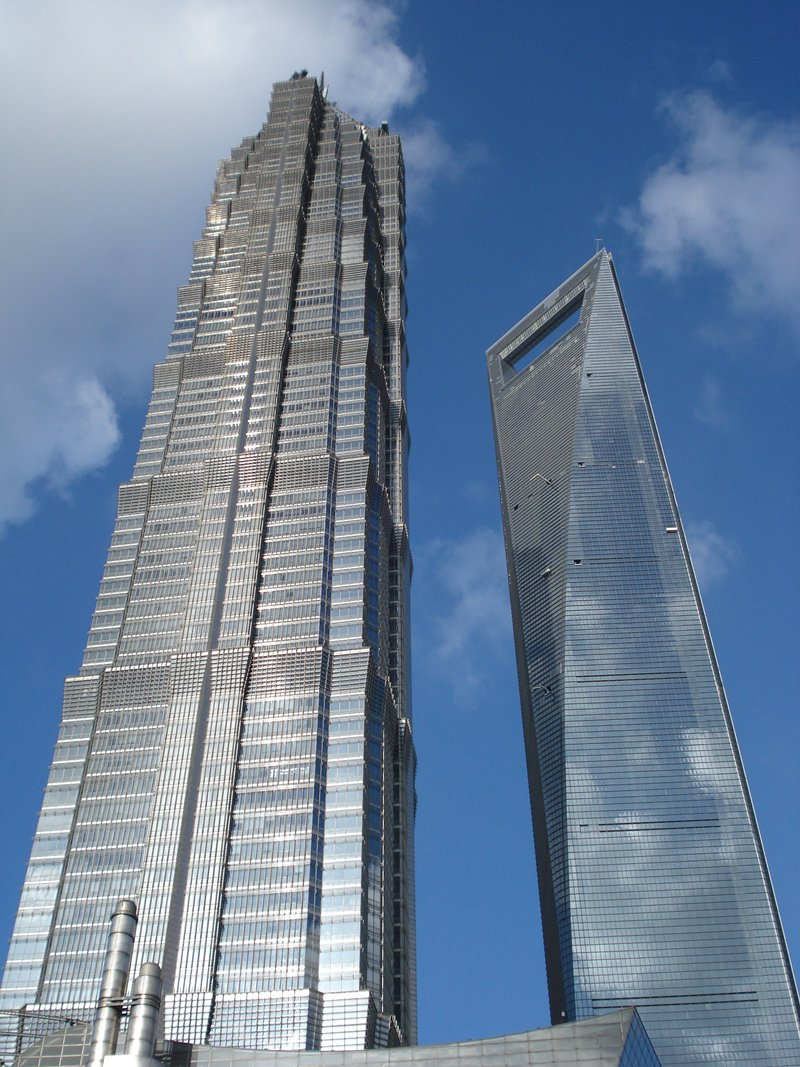 Tallest Buildings In The World Top 10 List