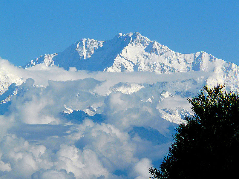 TOP 10 EVERYTHING: Highest Mountain Ranges in the World