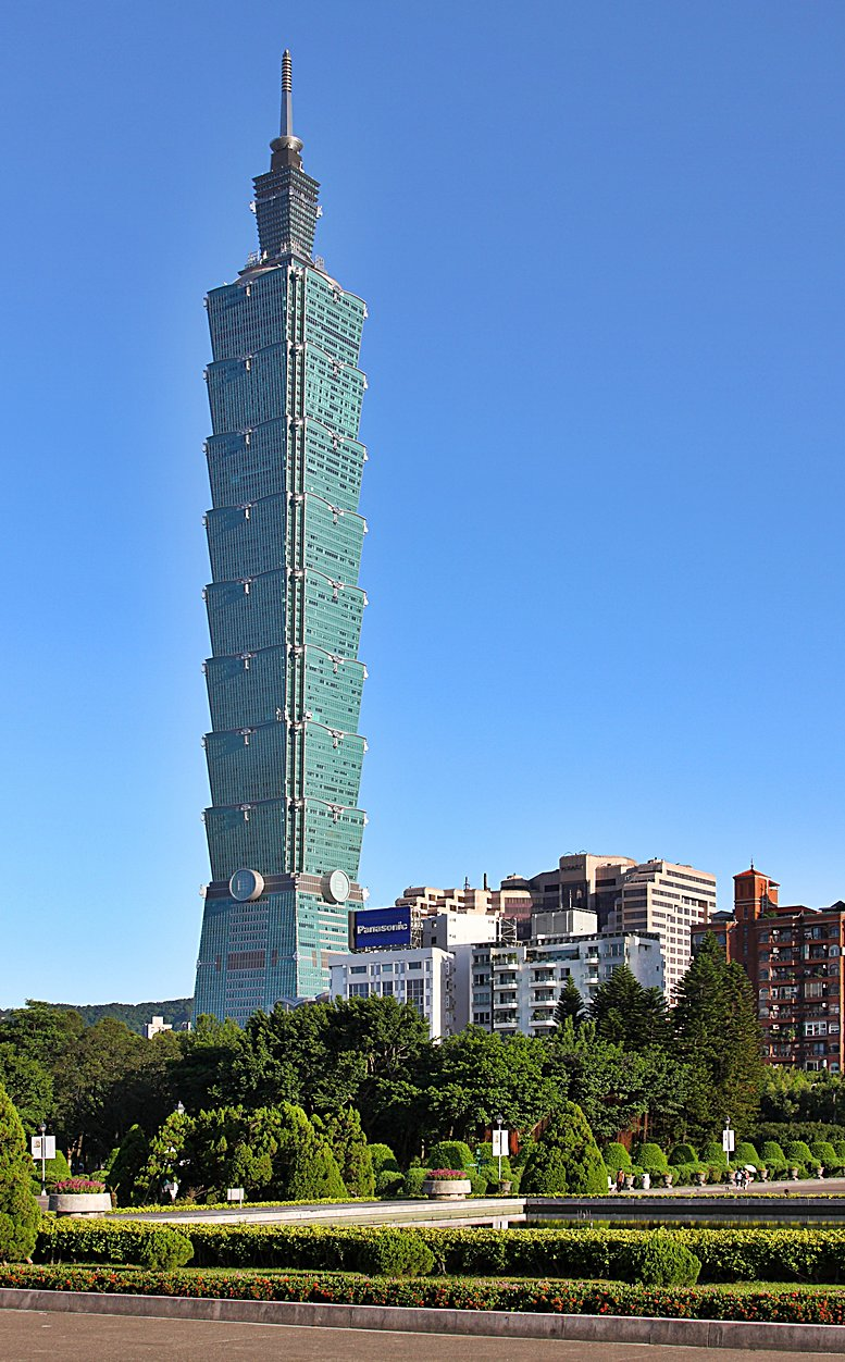 Tallest Buildings in the World - Top 10 List