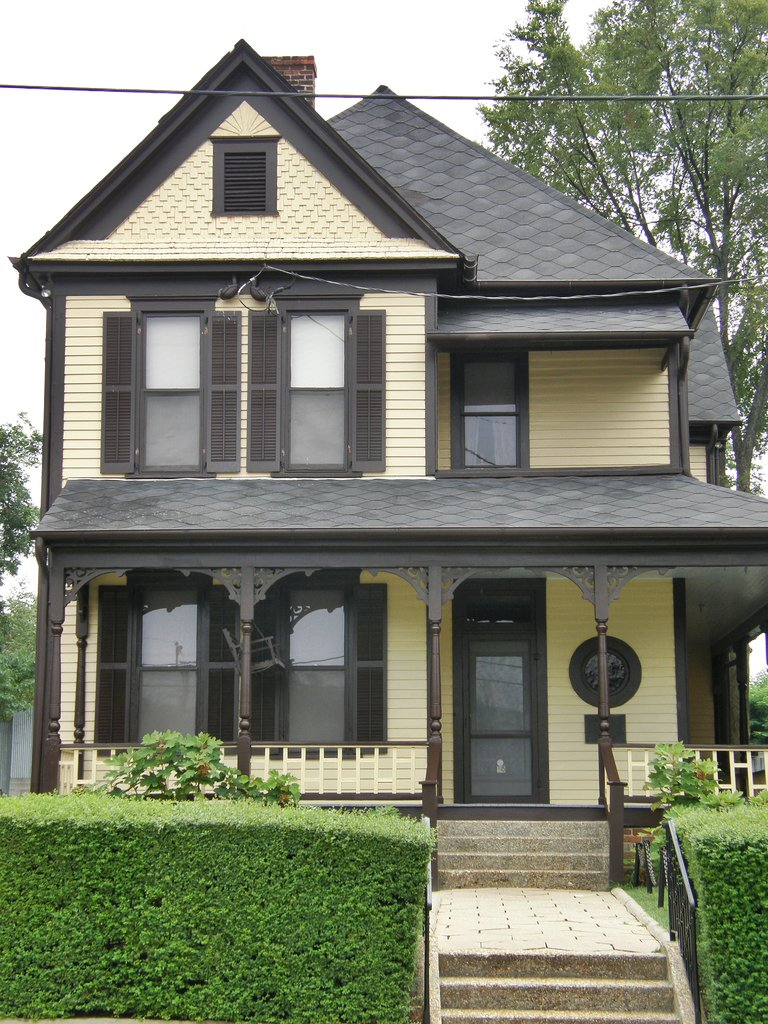 Martin Luther King Jr. Childhood Home