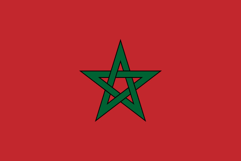 This domination in morocco speaking, would