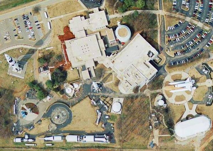 Us Space and Rocket Center - Pics about space