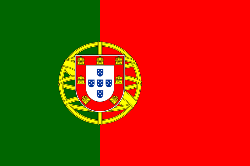 Flag of Portugal – Portuguese Flag History, Meaning, Image & Symbol