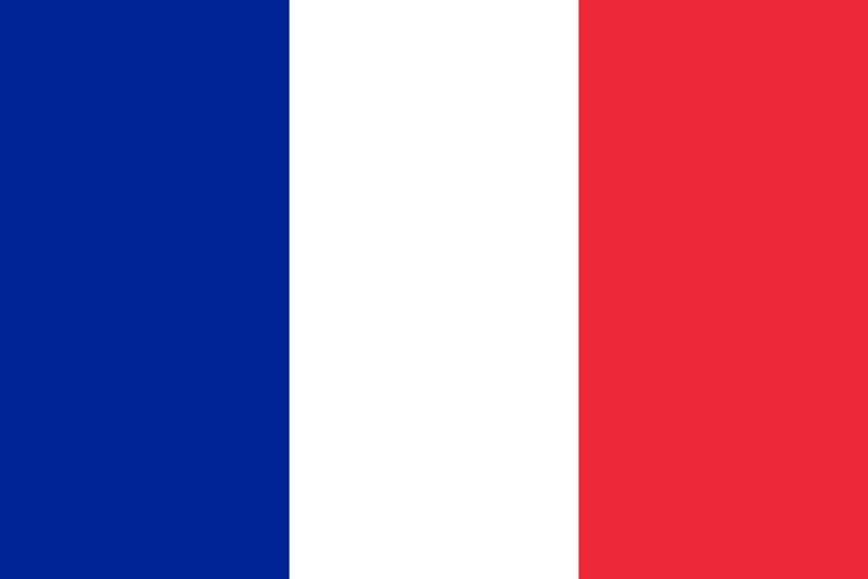 french guiana flag 400