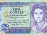 Belizean Dollar