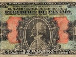 Panamanian Balboa