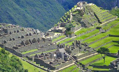 Machu Picchu Facts - 10 little known cool facts about machu picchu