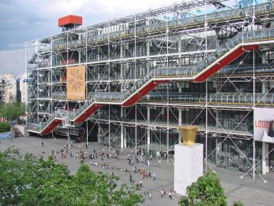 Centre-Georges-Pompidou