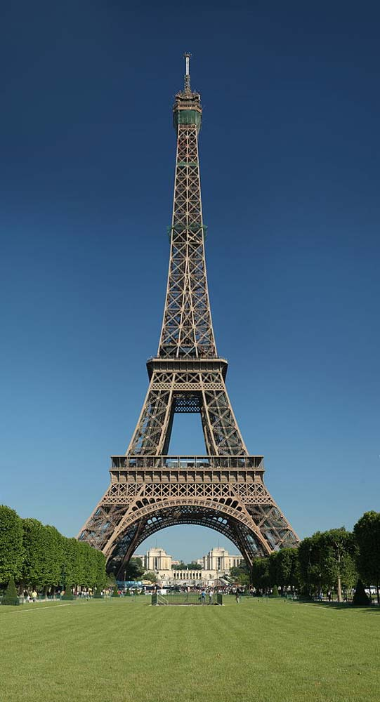 eiffel tower - photo #27