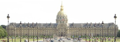 Les-Invalides-Front-View