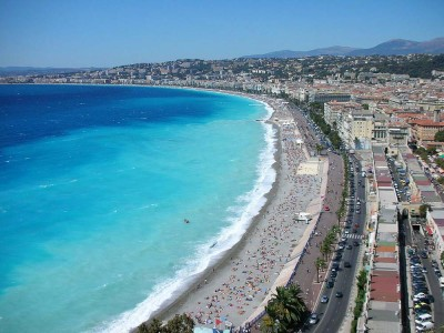 Nice-France-Seafront