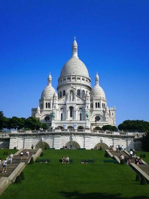Sacre-Coeur-Basilica