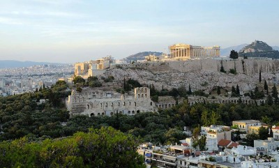 Acropolis-of-Athens
