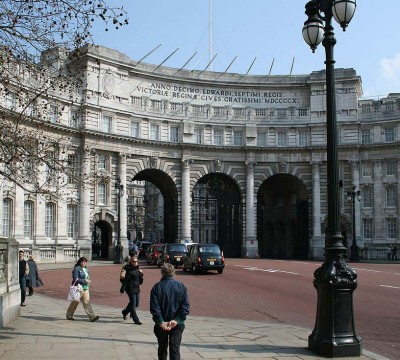 Admiralty-Arch