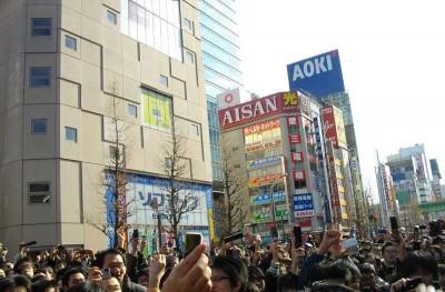 Akihabara-Main-Street