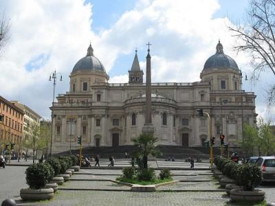 Basilica-di-Santa-Maria-Maggiore